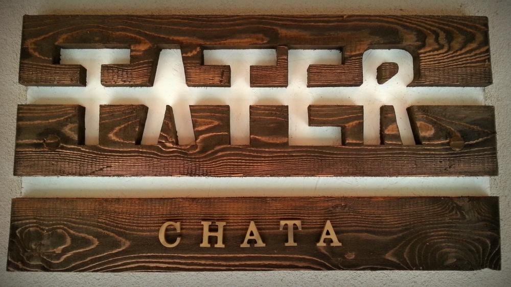 TATER CHATA